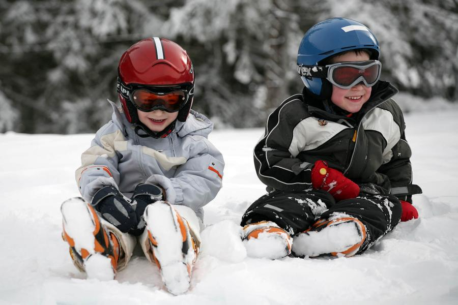 Najlepsze przedszkola narciarskie dla dzieci w Krynicy-Zdrój i okolicach – co musisz wiedzieć - Atrakcje.pl