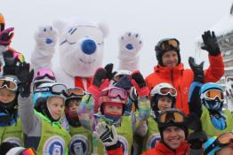 Krynica-Zdrój Atrakcja Szkoła narciarska Szkoła Narciarska Jaworzyna