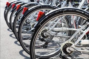 Krynica-Zdrój Atrakcja Wypożyczalnia rowerów Dom Rowerowy