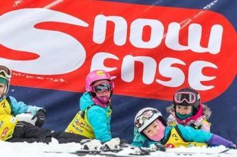 Krynica-Zdrój Atrakcja Szkoła narciarska Snowsense