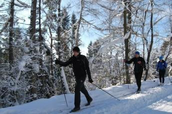 Krynica-Zdrój Atrakcja Wypożyczalnia nart biegowych Sense of Sport