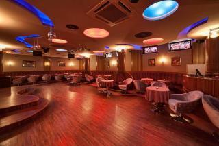Krynica-Zdrój Atrakcja Klub Jack's Place Club