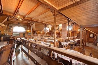 Krynica-Zdrój Restauracja Karczma Gospoda u Krakowiaka