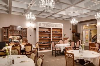 Krynica-Zdrój Restauracja Restauracja Dwóch Świętych