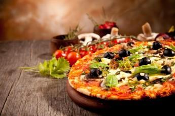 Krynica-Zdrój Restauracja Pizzeria Oberża