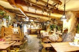 Krynica-Zdrój Restauracja Karczma U Walusia