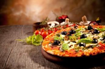 Krynica-Zdrój Restauracja Pizzeria Adam