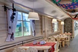 Krynica-Zdrój Restauracja Karczma amerykańska Pizza polska włoska Karczma nad Kryniczanką