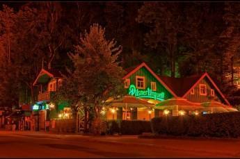 Krynica-Zdrój Restauracja Restauracja Pod Zieloną Górką