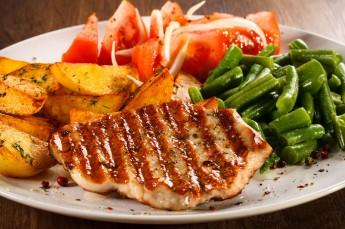 Krynica-Zdrój Restauracja Restauracja desery grill międzynarodowa polska regionalna ryby i owoce morza zdrowe jedzenie Słotwiny Arena