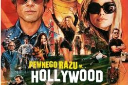Krynica-Zdrój Wydarzenie Film w kinie PEWNEGO RAZU W …. HOLLYWOOD