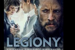 Krynica-Zdrój Wydarzenie Film w kinie LEGIONY