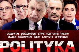Krynica-Zdrój Wydarzenie Film w kinie POLITYKA