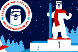 Krynica-Zdrój Wydarzenie Narciarstwo zjazdowe Zawody o Puchar Misia Polarnego