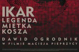 Krynica-Zdrój Wydarzenie Film w kinie IKAR. LEGENDA MIETKA KOSZA