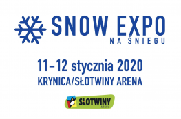 Krynica-Zdrój Wydarzenie Impreza zimowa SNOW EXPO na śniegu | Słotwiny Arena