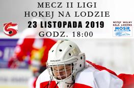 Krynica-Zdrój Wydarzenie Hokej MECZ HOKEJOWY