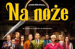 Krynica-Zdrój Wydarzenie Film w kinie NA NOŻE
