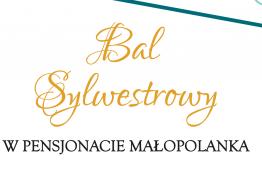 Krynica-Zdrój Wydarzenie Sylwester Bal Sylwestrowy w Pensjonacie Małopolanka