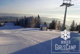 Krynica-Zdrój Wydarzenie Imprezy Sportowe WinterGirlsCamp