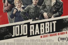Krynica-Zdrój Wydarzenie Film w kinie JOJO RABBIT