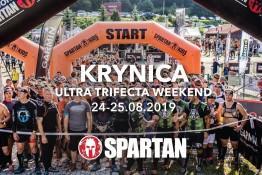 Krynica-Zdrój Wydarzenie Bieg Spartan Race: Krynica Ultra Trifecta Weekend