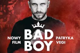 Krynica-Zdrój Wydarzenie Film w kinie BAD BOY