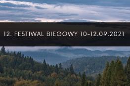 Piwniczna-Zdrój Wydarzenie Bieg 12 Festiwal Biegowy