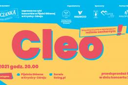 Krynica-Zdrój Wydarzenie Koncert KŹK 2021 :: Cleo