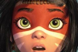 Krynica-Zdrój Wydarzenie Film w kinie Ainbo - strażniczka Amazonii