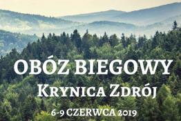 Krynica-Zdrój Wydarzenie Bieg Obóz biegowy - Spartan Camp by Ada & Emil