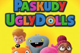 Krynica-Zdrój Wydarzenie Film w kinie PASKUDY.UGLY DOLLS