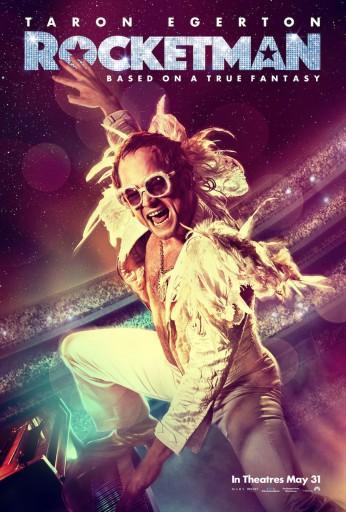 Krynica-Zdrój Wydarzenie Film w kinie Rocketman