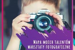 Krynica-Zdrój Wydarzenie Warsztaty Warsztaty fotograficzne