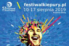 Krynica-Zdrój Wydarzenie Festiwal 53. Festiwal Jana Kiepury 2019. Krynica-Zdrój