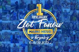 Krynica-Zdrój Wydarzenie Zlot Pierwszy Oficjalny Zlot Fanów Marki Nessi