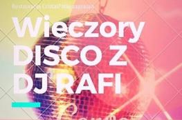 Krynica-Zdrój Wydarzenie Taniec Wieczory z DJ